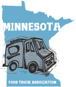 MN Food Truck Association Logo