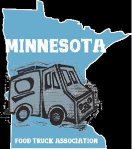 MN Food Truck Association Logo