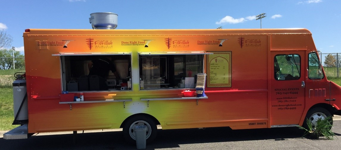 How To Start A Food Truck Mn